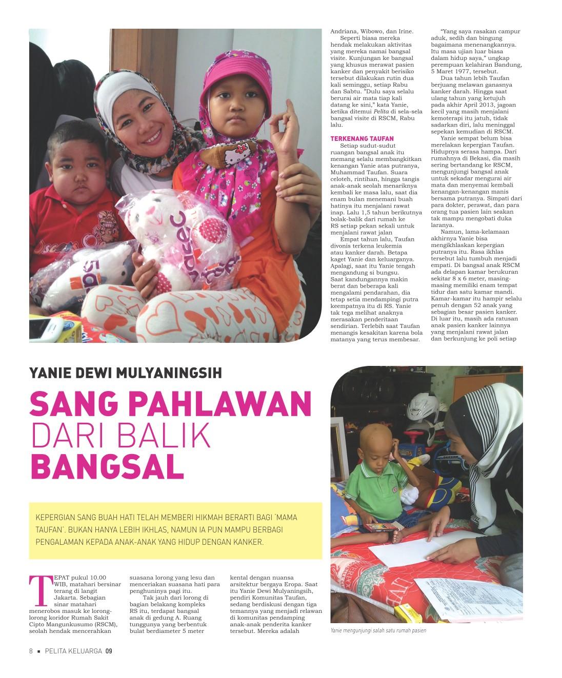 2015.03.11 - Pelita Keluarga - Edisi 9 - Komunitas Taufan_02