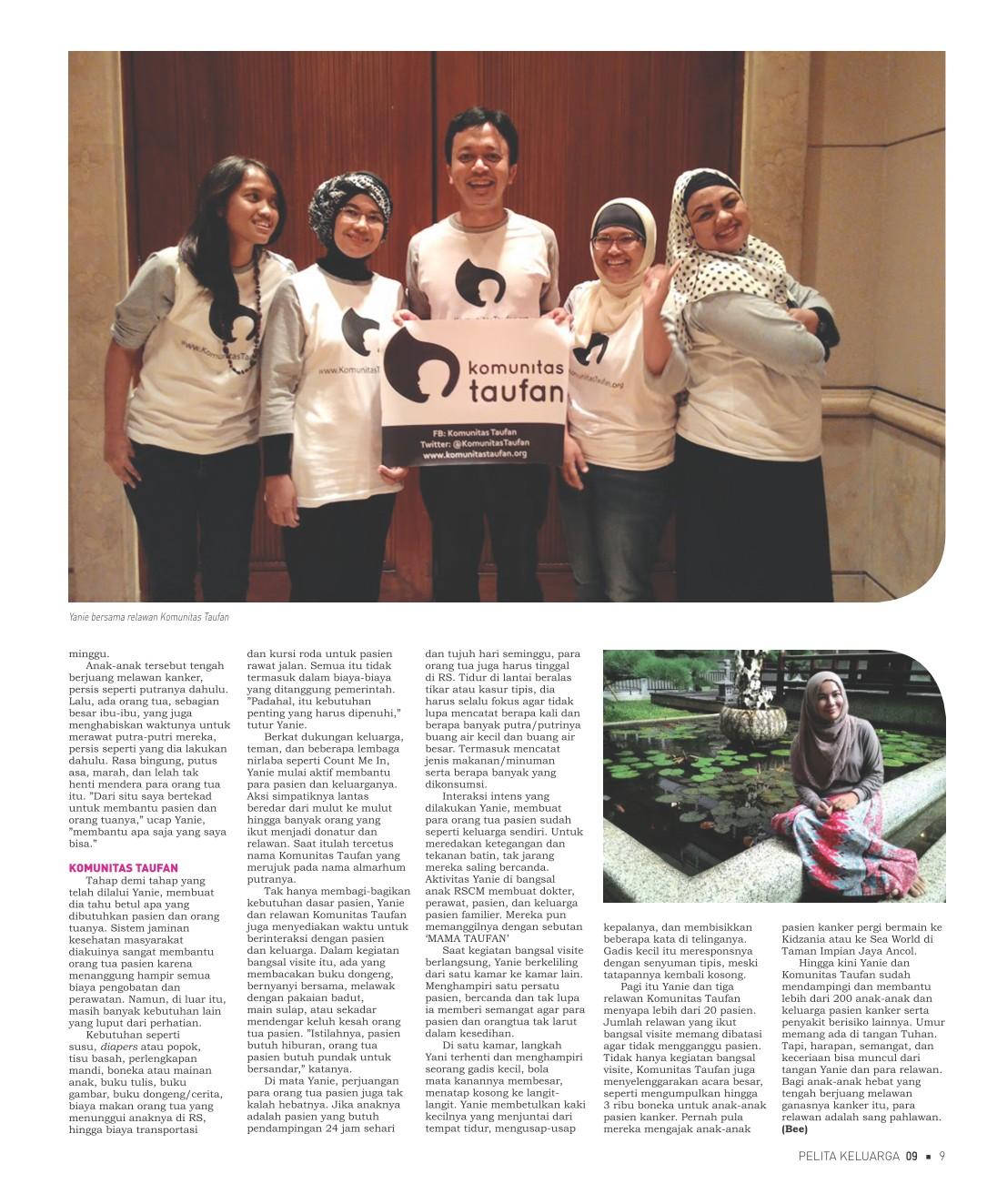 2015.03.11 - Pelita Keluarga - Edisi 9 - Komunitas Taufan_03