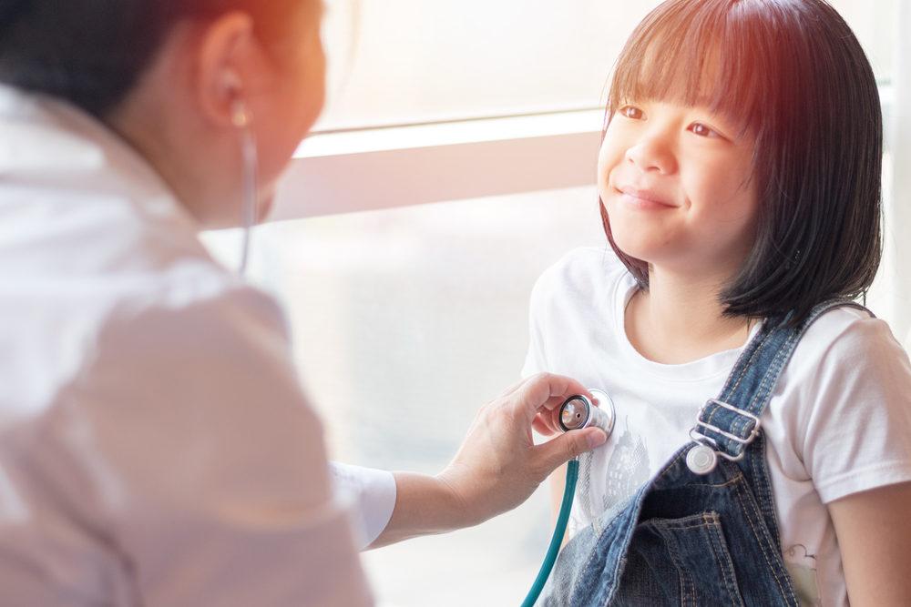 Pentingnya Deteksi Dini Kanker pada Anak